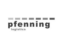 pfenning logistics